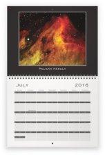 Large Calendar 8