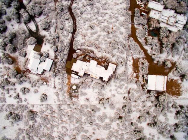 Snowyobservatory