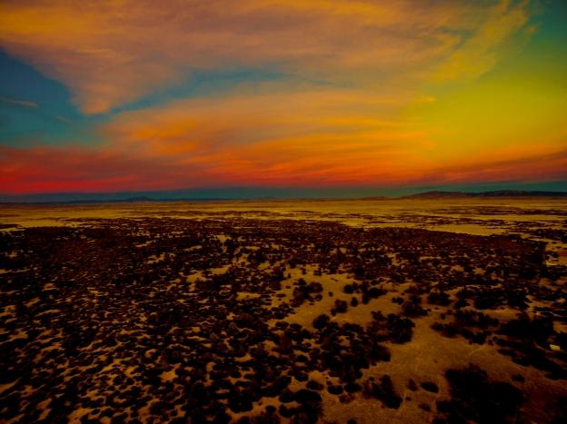 Sunsetfromobservatory